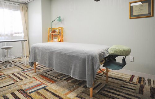 Berlin Turnpike Massage Therapist