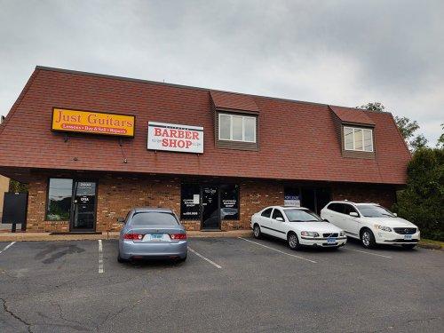 Massage Office in Newington